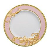 Rosenthal Meets Versace Byzantine Dreams Dinnerware OH MY GOD!  Let me just DIE over these Versace plates..
