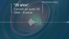 ¿Es posible sentir la música en tres dimensiones? Las nuevas tecnologías permiten elegir cómo se mueven los sonidos en el espacio. En BBC Mundo hablamos con un especialista que se dedica a crear escenarios sonoros muy especiales. Te invitamos a que lo leas (y lo escuches).