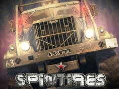 Spintires -- The ultimate off-road challenge! by Oovee Game Studios — Kickstarter