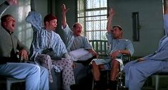 patch adams group therapy