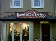 Cafe Serendipity, 30 Palace View, Western Road, Cork, Ireland | delicious food and great service | hight recommended
