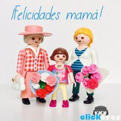 Mothers' Day dia de la madre