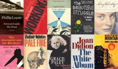 25 Books Every Writer Should Read