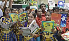 'Books, my friends' campaign to reach out to lakh children Children Reading, Helping Children, Learning Ability, My Friend, Friends, Got Books, To Reach, Literacy, Campaign