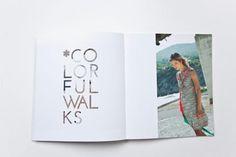 Clothing and Fashion Catalog Design
