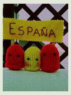 España oe