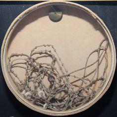 knotted string calendar by Leo Reynolds, via Flickr