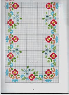Free Cross Stitch Charts, Cross Stitch Bookmarks, Cross Stitch Borders, Cross Stitch Rose, Cross Stitch Flowers, Cross Stitch Designs, Cross Stitch Embroidery, Cross Stitch Patterns, Cross Stitch Pictures
