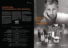 CosMENtis.com (MEN³ - 4VOO 'distinct man' )   Concept stores – het Mannenparadijs voor verzorging Man, Movie Posters, Film Poster, Popcorn Posters, Film Posters