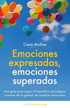 Ciara Molina Psicóloga Emocional®