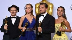 OSCARS 2016: The Complete List of Winners - Blogrope
