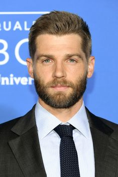 Mike Vogel Photos Photos - 2017 NBCUniversal Upfront - Zimbio