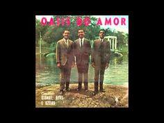 Otoniel,Oziel e Ozéias De Paula - Oásis Do Amor - LP Completo 1970