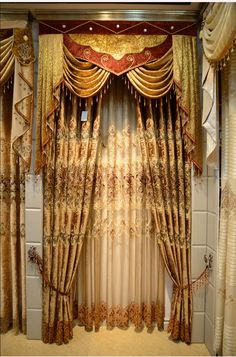 Find More Curtains Information about European Faust embroidery Curtain Soft Tulle Mesh Fabric Curtains customize Window Screening For Living Room Free Shipping A 30,High Quality fabric piping,China fabric diva Suppliers, Cheap fabric care from Sexy Sweet Curtains on Aliexpress.com