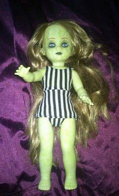 Faith Living Dead doll