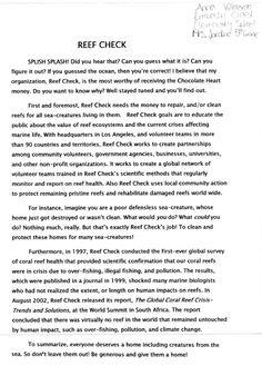 How to write a college application essay 5th grade