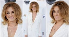Miley Cyrus' Racy Red Carpet Style -- Love It or Hate It?
