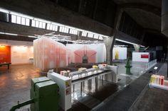 Suh Architects, 4Habitats
