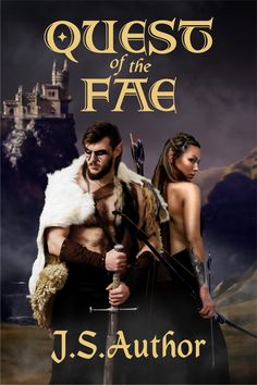 Quest of the Fae