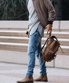 nice chelsea boots