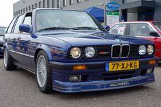 #Alpina #BMW E30 B3 2,7