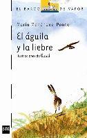 El águila y la liebre-SM