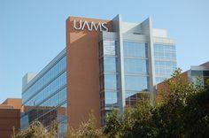 University of Arkansas for Medical Sciences (UAMS), Little Rock, Arkansas