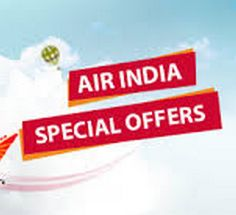 "www.airindia.com Promo/ coupon  code August 2014: ""Air India Offer"" Book Tickets for 100r..."