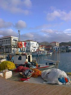 LEMNOS island!! Beautiful Places To Visit, Beautiful Beaches, Beautiful World, Greek Isles, Paradise On Earth, Greece Travel, Crete, Countries Of The World, The Best
