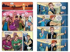 I Can't Believe This Is an Archie Comic