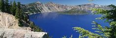 Crater Lake, Oregon Oh, how I want to move back to the West Coast! Crater Lake National Park, National Parks, Stuff To Do, Things To Do, Klamath Falls, Outdoor Recreation, West Coast, North America, Places To Go