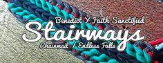 Sanctified Stairways Chainmail