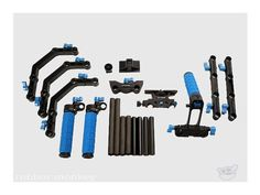 Phone 0800 to buy Reckrock Universal Cage Bundle, or visit our Auckland & Wellington Stores. Build many different rigs to suit your needs from this bundle kit . Top Toys, Rigs
