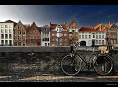 Postcards from Belgium... another one from 'Brugge'?? | Flickr - Photo Sharing!