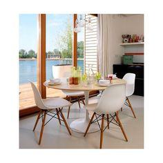 Krzesło projektu Eames Eiffel DSW 9 kolorów wys24h (3331028484) - Allegro.pl - Więcej niż aukcje. Najlepsze oferty na największej platformie handlowej.