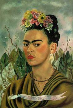 Carol Toledo: Viva la Vida - Frida Kahlo