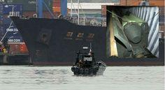 La misteriosa historia del barco norcoreano, Mundo - Semana.com - Últimas Noticias Boat, Google, The World, Boats, News, History, Dinghy