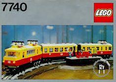 Lego TEE