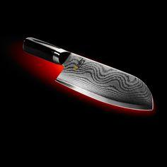 SHUN Serie - Die Shun Kochmesser-Serie gehört zu den umfangreichsten Damastmesserserien weltweit und findet größten Anklang bei der Kochelite und den ambitionierten Hobbyköchen.