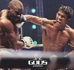 Gods promotions #muaythai #godspromotions #warrior #k1 #thaiboxing #godsboxing