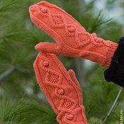 Варежки Fingerless Gloves, Arm Warmers, Socks, Knitting, Hats, Inspiration, Fashion, Fingerless Mitts, Biblical Inspiration