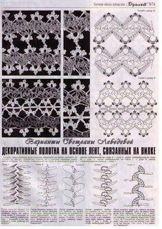 Free Matryoshka Crochet Patterns – Picot Pals   334x236