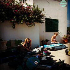 Summer KiteVilla & BoardCamp   Girlzactive Portugal Esposende Lagos