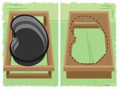 Image titled Build an Indoor Aquatic Turtle Pond Step 4 Aquatic Turtle Habitat, Aquatic Turtle Tank, Turtle Aquarium, Aquatic Turtles, Turtle Pond, Turtle Tanks, Fish Tanks, Turtle Care, Pet Turtle