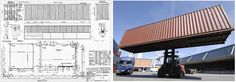 BUILDING YOUR SHIPPING CONTAINER HOME. | Residential Shipping Container Primer (RSCP™)