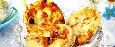 Kyllingpai med ost og bacon - Aperitif.no