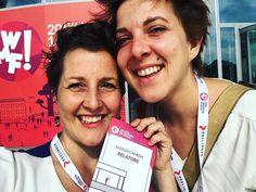 Web Marketing Festival: here we are!  #wmf16 #rimini #webmarketingfestival #selfie