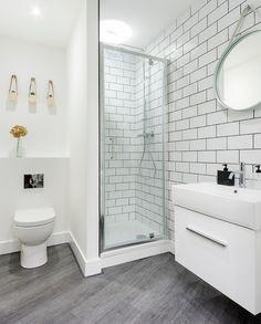 Small Bathroom Showers Bathrooms Ideas Shower Rooms Tile Design Room Tiles Homes Es