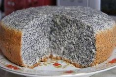 "Prăjitura ""Două căni"": un desert delicios Hungarian Desserts, Hungarian Recipes, Vegetarian Recepies, Czech Recipes, Sweet Cakes, No Bake Desserts, Easy Cooking, Food Cakes, Sweet Recipes"