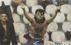 Paris Saint-Germain (PSG) vs PAOK FC  (1992)